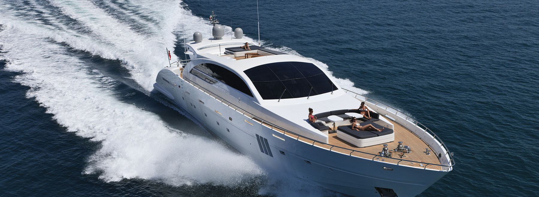Luxury & Marine Finance